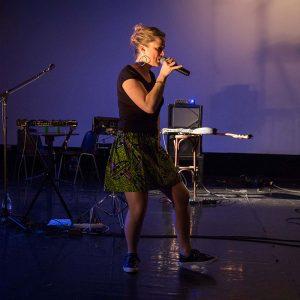 Bodysong Océan - Mélanie Rallo
